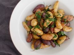 Food and everything yummy on Pinterest | Clams, Tomatoes and Roasted ...