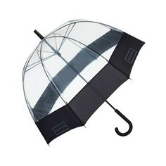 Hunter - Ladies' Bubble Umbrella