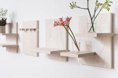 Steffen Kehrle Wall Shelf