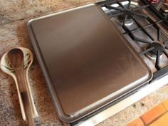 The Baking Steel Griddle Has Arrived