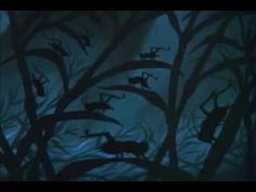 1949 - Disney's The Legend of Sleepy Hollow  Hadn't seen this in ages.