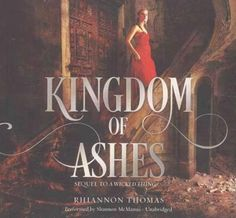 Kingdom of Ashes: Library Edition