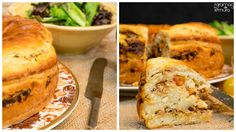 Uma experiência culinária que resulta numa refeição saborosa e original
