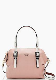 Blush bag #katespade