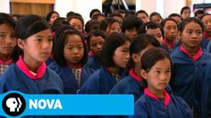 NOVA | Fighting HPV for the Girls in Bhutan | PBS #women #health #girlsandhealth