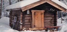 Enjoy the Smoke Sauna atmosphere   Special activities   Visit Kemijärvi