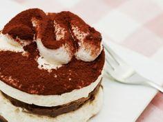 Ciasta - dla wegetarian