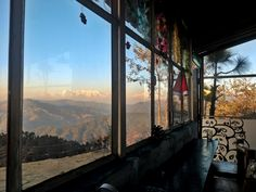 The Hippie Holy Abode - Kasar Devi   Liamtra Blog Small Hotels, Creative Inspiration, Holi, Wander, Holi Celebration