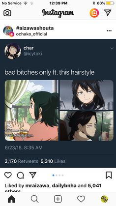 Ahh yes only the baddest