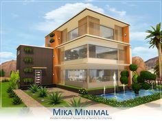 Lhonna's Mika Minimal