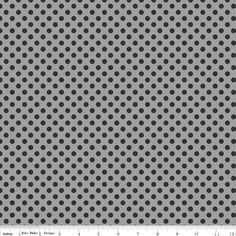 LAMINATED cotton fabric  Small Black Gray tonal dots by Laminates, $14.95  https://www.etsy.com/listing/181538934/laminated-cotton-fabric-small-black-gray?ref=shop_home_active_16