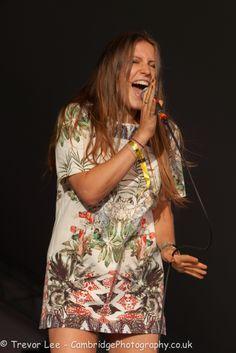 Mausi at LodeStar Festival 2013 Photo by Trevor Lee