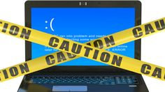 It's been a rough few months for anyone running these particular Windows operating systems. Ransomware attacks have targeted their system flaws, and now a new browser bug is causing PCs to crash. What can you do to fix the problem?