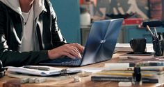Learn about ASUS ZenBook Pro UX550 is a powerhouse with a 4K touchscreen http://ift.tt/2r3ntVC on www.Service.fit - Specialised Service Consultants.