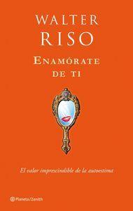 'Enamórate de ti' de Walter Riso. Puedes comprar este libro en http://www.nubico.es/tienda/buscar-ebooks-por/walter+riso/enamorate-de-ti-el-valor-imprescindible-de-la-autoestima-walter-riso-9788408005636  o disfrutarlo en la tarifa plana de #ebooks en #Nubico Premium: http://www.nubico.es/premium/autoayuda-y-superacion/enamorate-de-ti-el-valor-imprescindible-de-la-autoestima-walter-riso-9788408005636