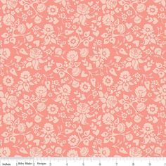 My Minds Eye - Lost and Found Love - Valentines Floral in Pink