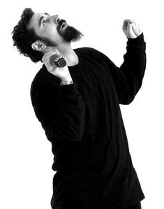 Serj Tankian - System of a Down - Toxicity