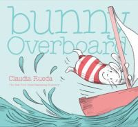 Bunny goes sailing on the sea, and the reader is invited to follow instructions to blow wind into his sails, rock the boat, and guess what Bunny will see next as he explores undersea life. Book Club Books, The Book, New Books, Easter Cats, Rabbit Book, Interactive Read Aloud, Preschool Books, Story Time, Bestselling Author