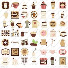 Cricut® Lite Love You a Latte cartridge