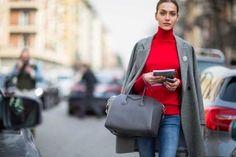 Milan fashion week autumn/winter '15/'16