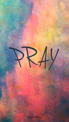 Prayer. Mildred Williams