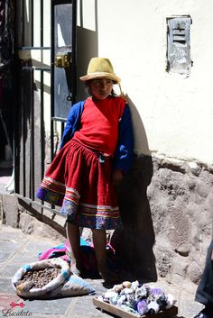 Style from the streets of Cusco, Peru