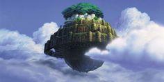 「天空の城ラピュタ」 (c)1986 二馬力・G