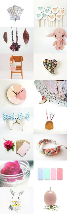 Summer It Is by Adi Almog on Etsy--Pinned with TreasuryPin.com