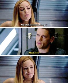 DC's Legends of Tomorrow - Legends Of Tommorow, Dc Legends Of Tomorrow, The Cw Shows, Dc Tv Shows, Supergirl Dc, Supergirl And Flash, Captain Canary, Superhero Tv Shows, Leonard Snart