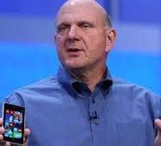 Le patron de Microsoft jette l'éponge après avoir raté le tournant du mobile