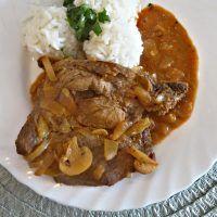 Food 52, Pot Roast, Curry, Pork, Cooking Recipes, Beef, Treats, Ethnic Recipes, Dracula