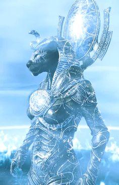 Lion Goddess - The warrior goddess Sekhmet shown with her sun disk Ancient Goddesses, Egyptian Mythology, Gods And Goddesses, The Ancient One, Cat People, Moon Goddess, Dope Art, Assassin's Creed, Divine Feminine