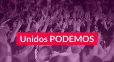 Ανατροπέας: Το Unidos Podemos, θα κάνει την έκπληξη,στην Ισπαν...