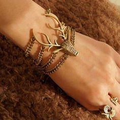 Jewelry Trends..