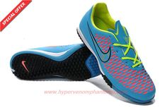 Futsal Shoes IC Nike Magista Obra BLUE Mens