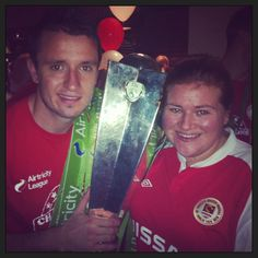 Brendan an me Champions party 2013 Champion, Football, Party, Soccer, Futbol, Parties, American Football, Soccer Ball