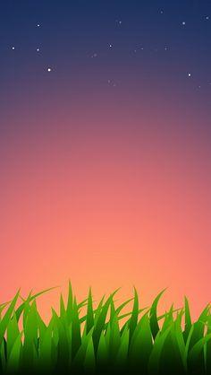 #iPhone 5, #Wallpaper, #iOS7