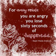 Momaye's Diary: Daily Inspiration: Anger