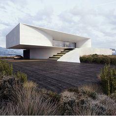 Bekijk deze Instagram-foto van @architecturedose • 8,944 vind-ik-leuks