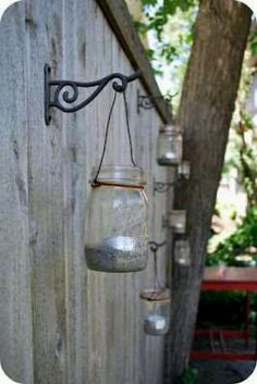 Neat for outdoor patio