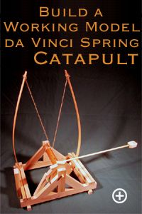 catapult physics essay Build a catapult an energetic science project from science buddies  catapult physics, from real world physics problems this activity brought to you in partnership with science buddies.