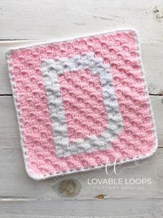 Free graph/chart crochet pattern for the letter D. This crochet graph is one letter square from my Alphabet crochet baby child blanket graphgan. Graph Crochet, C2c Crochet, Filet Crochet, Baby Blanket Crochet, Easy Crochet, Crochet Blankets, Crochet Alphabet, Crochet Letters, Crochet Blocks