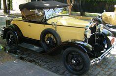 Excelente Ford Voiture 1931 restaurada a fondo (motor, chapa, tapicería y cromados). Sólo para entendidos. http://www.arcar.org/ford-1931-58196