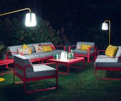 Les 31 meilleures images du tableau Les meubles Fermob sur Pinterest ...