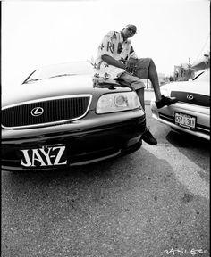 jay z lexus 90s Hip Hop, Hip Hop And R&b, Young Jay Z, Hip Hop Shop, History Of Hip Hop, Arte Hip Hop, Hip Hop Artists, Reggae, Rapper