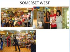 CUM Somerser West is celebrating 22 years! Youth Talent Show 11 Oct 2013