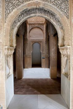 Alhambra Spain, Granada Spain, Andalucia Spain, Andalusia, Islamic Architecture, Art And Architecture, Spain Images, Grenade, Road Trip