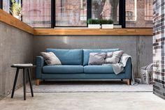Ronja-sohva - Kruunukaluste