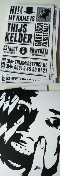 Creative Business Card Designs 09