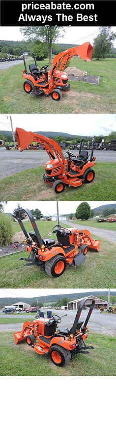 1995 kubota l2350 4wd wloader tractor and heavy equipment 2007 kubota bx1850 sub compact tractor loader 48 belly mower 4x4 diesel pto fandeluxe Choice Image